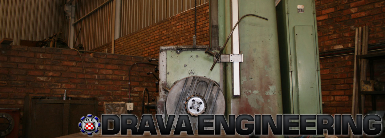 Drava Engineering